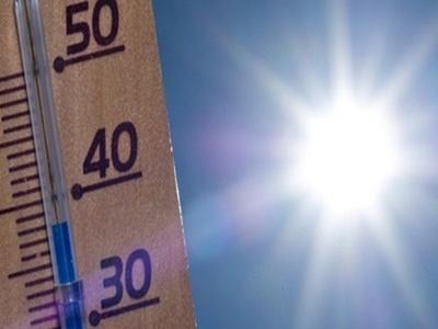Protéjase del calor y la deshidratación en estas elecciones.