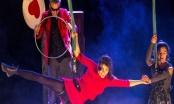 """Circo Teatro """"Amor Técnico"""" gratis este viernes en El Patagual."""