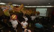 Instituto Confucio celebró tradicional festividad china en Viña del Mar.