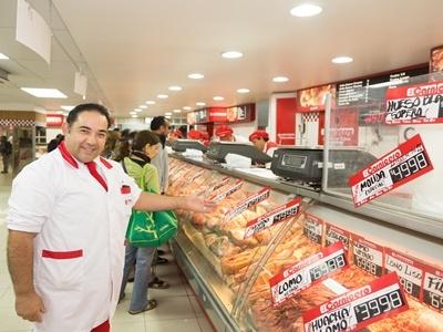 Carnicería más grande de la Quinta Región cumple un año de vida.