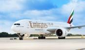 Emirates termina la modernización de su flota Boeing 777-200LR.