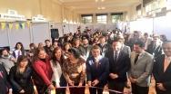 AIEP estrenó la primera gran Expo Emprende en Viña del Mar.