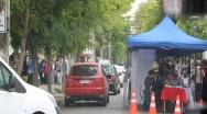 """Gobernador descartó riesgos para la comunidad en feria de  emprendimiento y aclaró que cierre de calles es """"facultad"""" de la  Gobernación."""