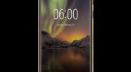 El Nuevo Nokia 6.1 ahora disponible en Chile.
