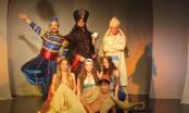 """Obra """"Aladino"""" podrá ser disfrutada gratis este domingo en Viña del Mar."""