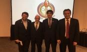 Exitosa presentación de Santiago 2023 a comité ejecutivo de ODEPA.