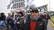 Pecadores de todo Chile se reunirán en Valparaíso para  organizar gran protesta nacional contra la Ley de Pesca.