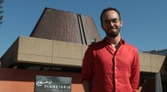 """Astrónomo de la Universidad de Santiago, Dr. Sebastián Pérez: """"La divulgación de la ciencia no es algo optativo""""."""