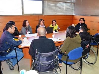 Olmué: Consulta Ciudadana sobre Discapacidad e Inclusión en CESFAM.