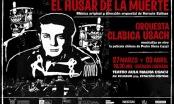 Orquesta Clásica U. de Santiago musicalizará en vivo película insigne del cine mudo chileno.