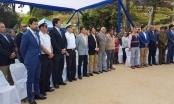 Municipalidad de Zapallar lanza temporada de playas y firma convenio de cooperación con la Armada de Chile.