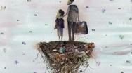 Exposición internacional sobre refugiados llegará  a Villa Alemana.