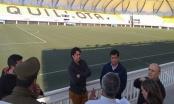 6.500 personas es el aforo para partido entre San Luis y Universidad de Chile en Quillota.