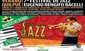 VII Festival de Jazz de Quilpué 1,2 y 3 de Marzo 2019.