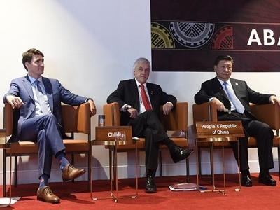 Principales líderes mundiales Confirman su asistencia a la cumbre APEC en Chile.