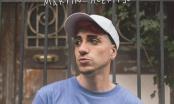 Martin Acertijo: El campeon de la Batalla de Gallos estrena su primer EP