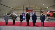Ministerio de Defensa y Gobierno de Magallanes firman acuerdo de cooperación como parte del Sistema Nacional Satelital (SNS)