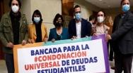 Estudio juridico en pie de guerra contra los bancos:Han eliminado cerca de 5.000 millones de pesos a favor de los deudores estudiantiles