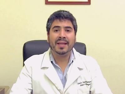 Especialista en Salud Pública UPLA evalúa primer año desde que comenzó pandemia en Chile.