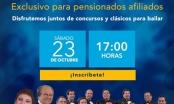 Atención adultos mayores: ¡Este sábado no te pierdas un concierto  gratis con voces clásicas de Chile!