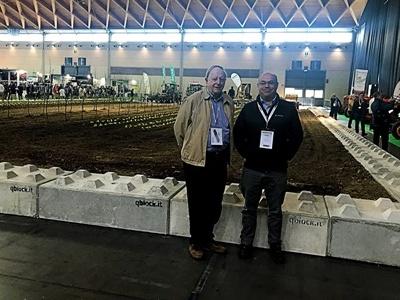 Fedefruta viaja a Italia y conoce tecnologías para sofisticar la producción hortofrutícola chilena.