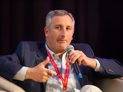 Dirigente de los agricultores de Los Andes, Víctor Catán, se integra como nuevo director de Fedefruta
