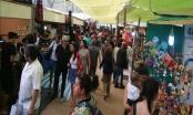 Con éxito de público finalizó Feria Internacional de Artesanía de Viña del Mar.