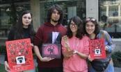 Alumnos de Duoc UC ganaron mejor corto animado en Festival Chilemonos.
