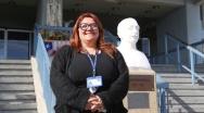 Funcionaria del Hospital Van Buren destaca entre las 100 Mujeres Líderes del Estado.