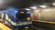 Metro Valparaíso informa sobre sus servicios en  Fiestas Patrias.