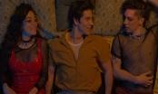 Alonso Quintero y Catalina Casteblanco protagonizan videoclip de Lucas Piraino