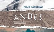 """Director y compositor Félix Cárdenas lanza su disco """"Andes""""  junto a la Orquesta Andina en el Parque Cultural de Valparaíso."""