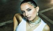 Cantante chilena Shirel firma como autora  con Sony Music Publishing Latin