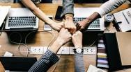Trabajo en equipo: La clave del éxito en los negocios.