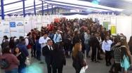 Expo Empleos San Felipe ofrecerá más de 3 mil vacantes laborales.