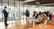 EFE Valparaíso y Escuela de Arquitectura y Diseño firman convenio marco de colaboración
