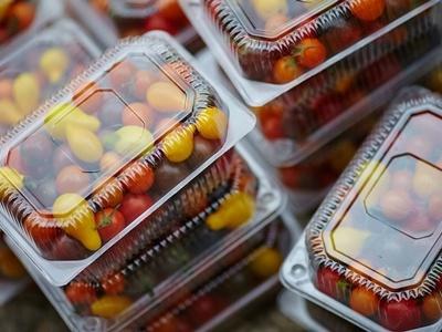 ¿Cómo almacenar frutas y verduras sin tratamientos químicos?.