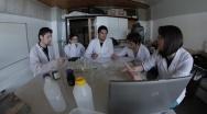 Estudiantes de cuarto medio están a un paso de estudiar Ingeniería en la UPLA.