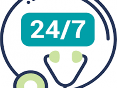 Telemedicina permite acceder a consultas médicas desde el hogar