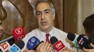 """Senador Chahuán: """"Espero que el Gobierno revierta hoy la forma en que ha enfrentado el tercer retiro del 10%"""