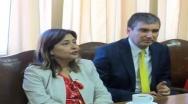 160 mil pensionados de la Región de Valparaíso serán beneficiados con el pago de incremento de beneficios del pilar solidario que comenzó hoy.